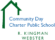 Community Day Charter Public School - R. Kingman Webster